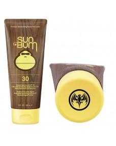 Sun Bum Original SPF 30 Sunscreen Lotion - Travel size