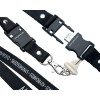 Cuerde Lanyard with USB 2.0 Flash Drive